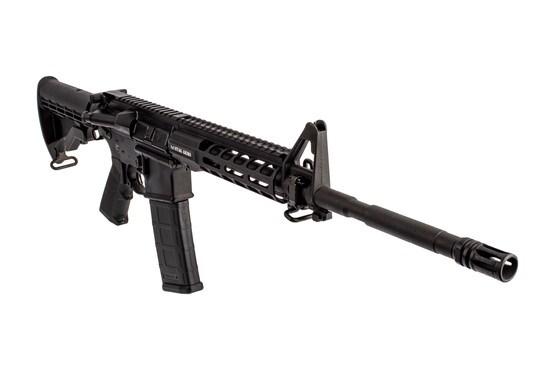 STAG ARMS LLC Stag 15 LEO RH 16 INCH 5.56 BLA SL NA