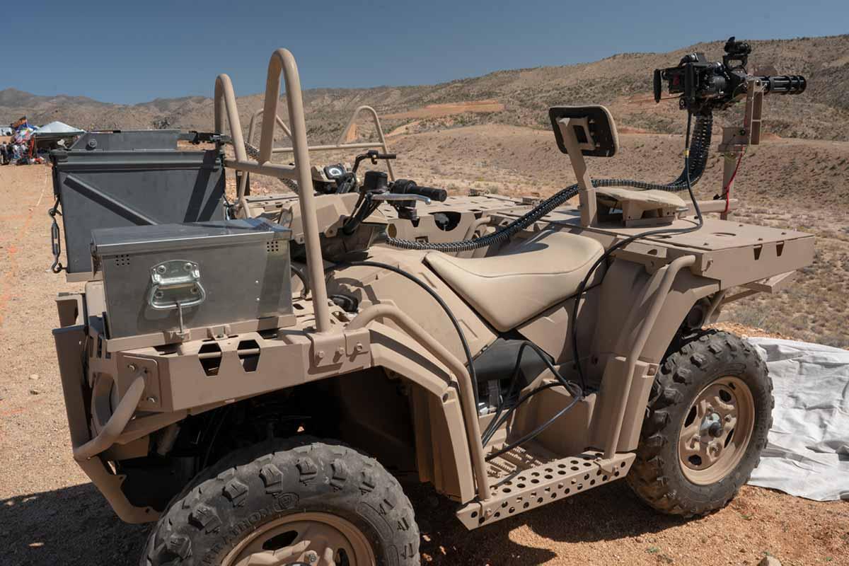 Quad,ATV,Minigun,Battlefield Vegas,Big Sandy,BPhilippi,Lifestyle