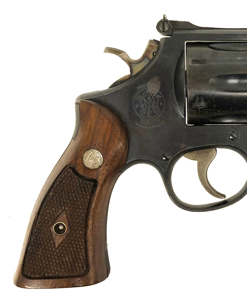 SMITH & WESSON 28-2