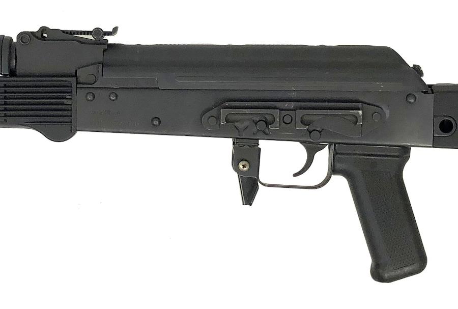 ROMARM WASR-10