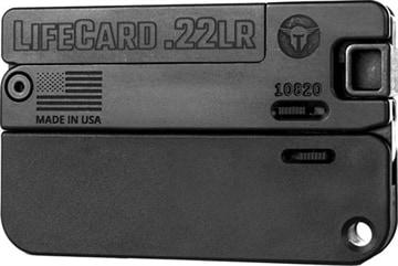 TRAILBLAZER FIREARMS LC1-P LifeCard 22LR Pistol