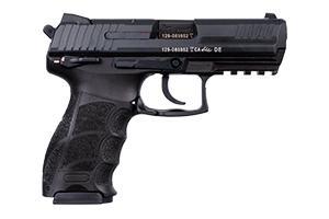 Heckler & Koch P30 V3