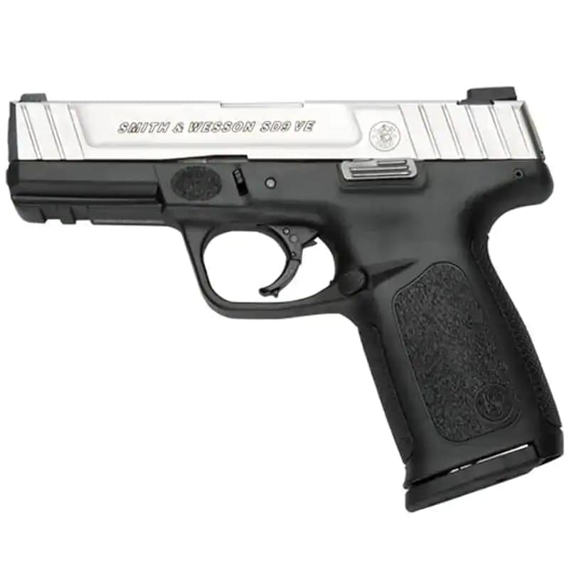 SMITH & WESSON SD9 VE - 223900