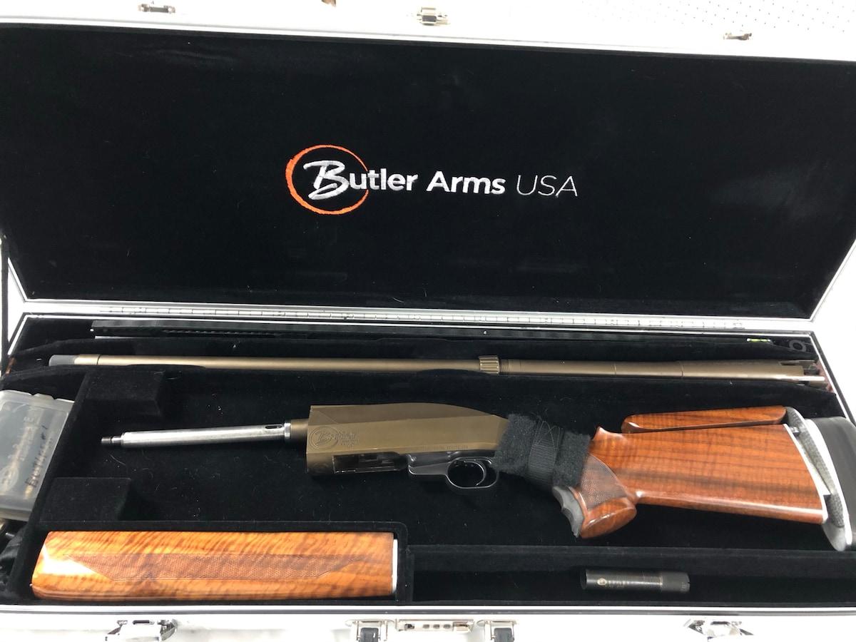 BUTLER ARMS USA 208G-TECH