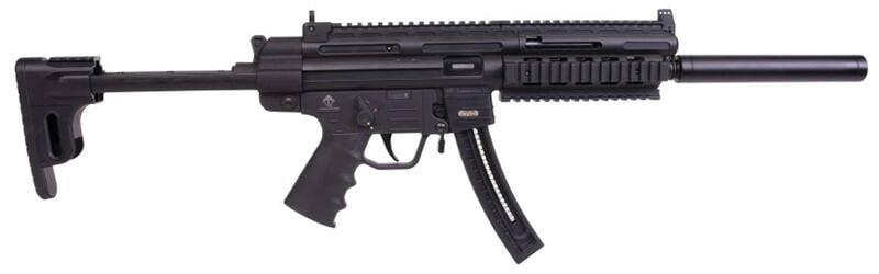 GSG GERMAN SPORTS GUNS GSG-16 GERGGSG1622