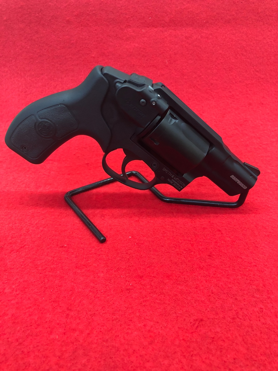 SMITH & WESSON M&P BODYGUARD 38 *CA COMPLIANT