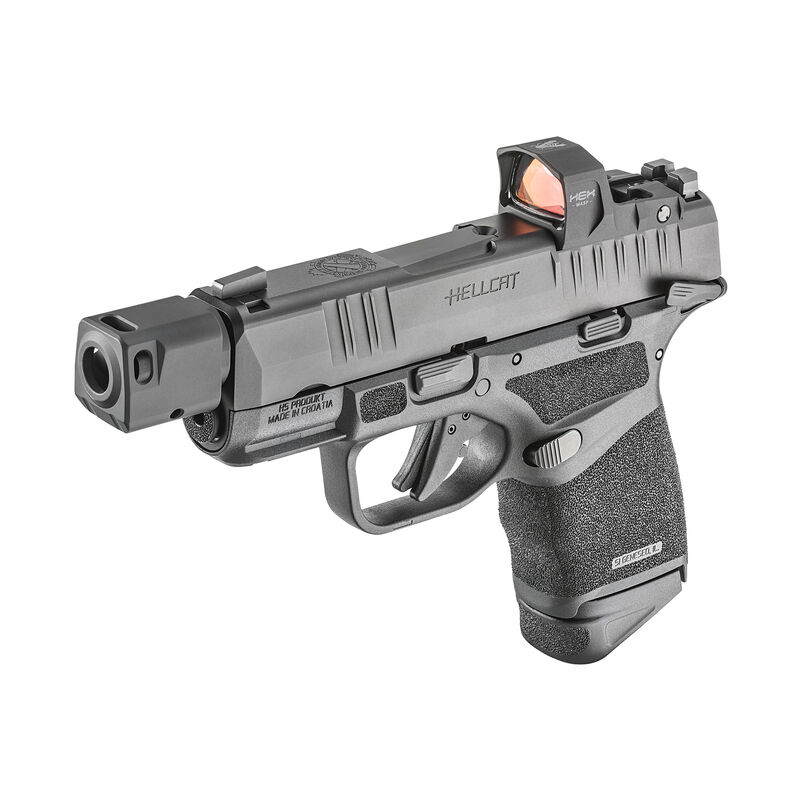 SPRINGFIELD ARMORY Hellcat RDP Manual Safety
