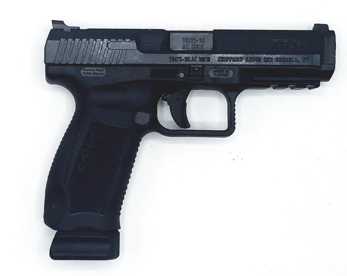 CANIK TP9SF ONE