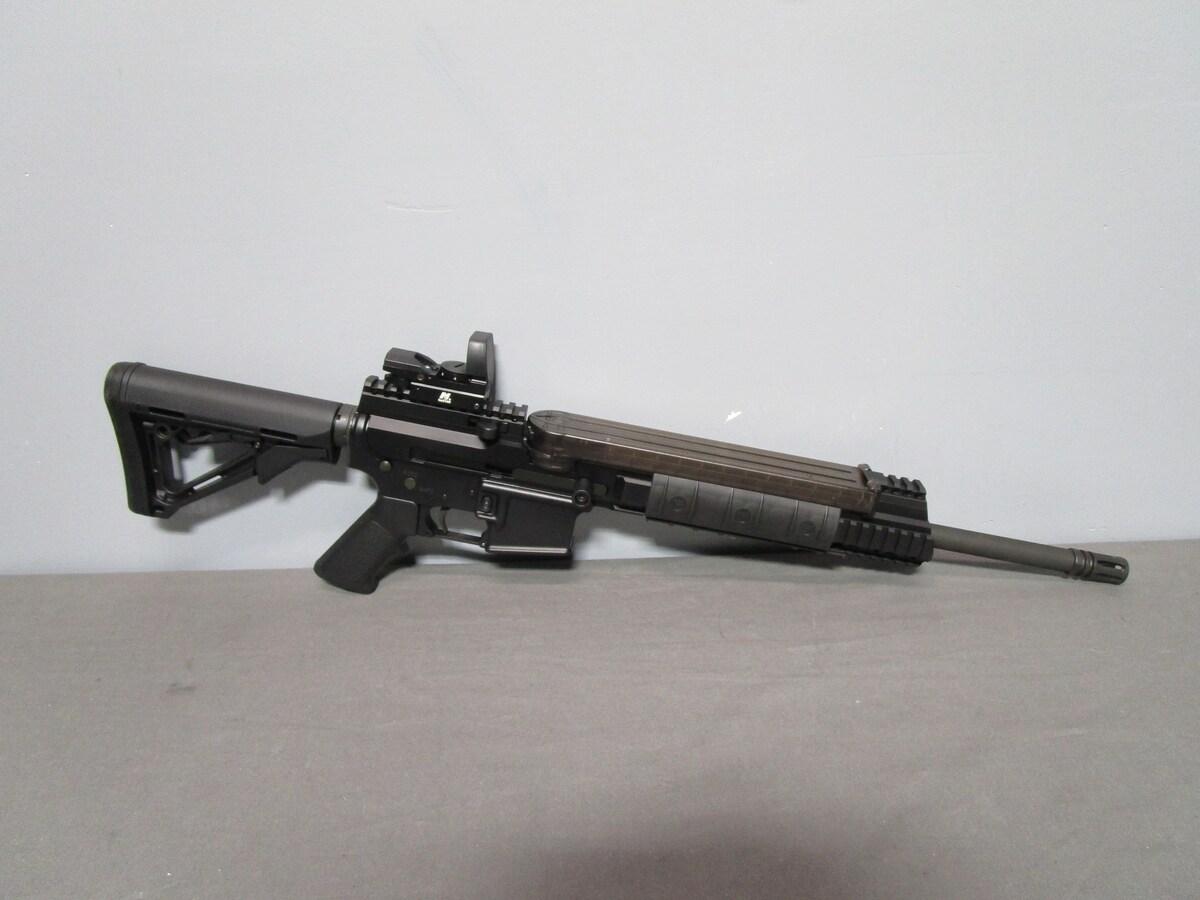 SABRE DEFENCE INDUSTRIES LLC XR15 AR-57