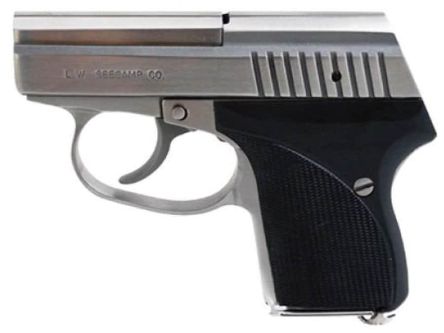 L.W. SEECAMP CO. LWS-380