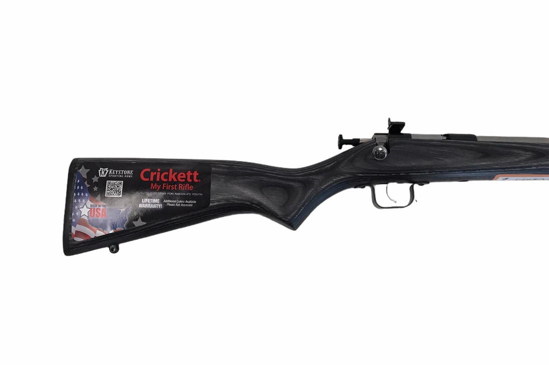 KEYSTONE SPORTING ARMS Crickett Youth - KSA2270