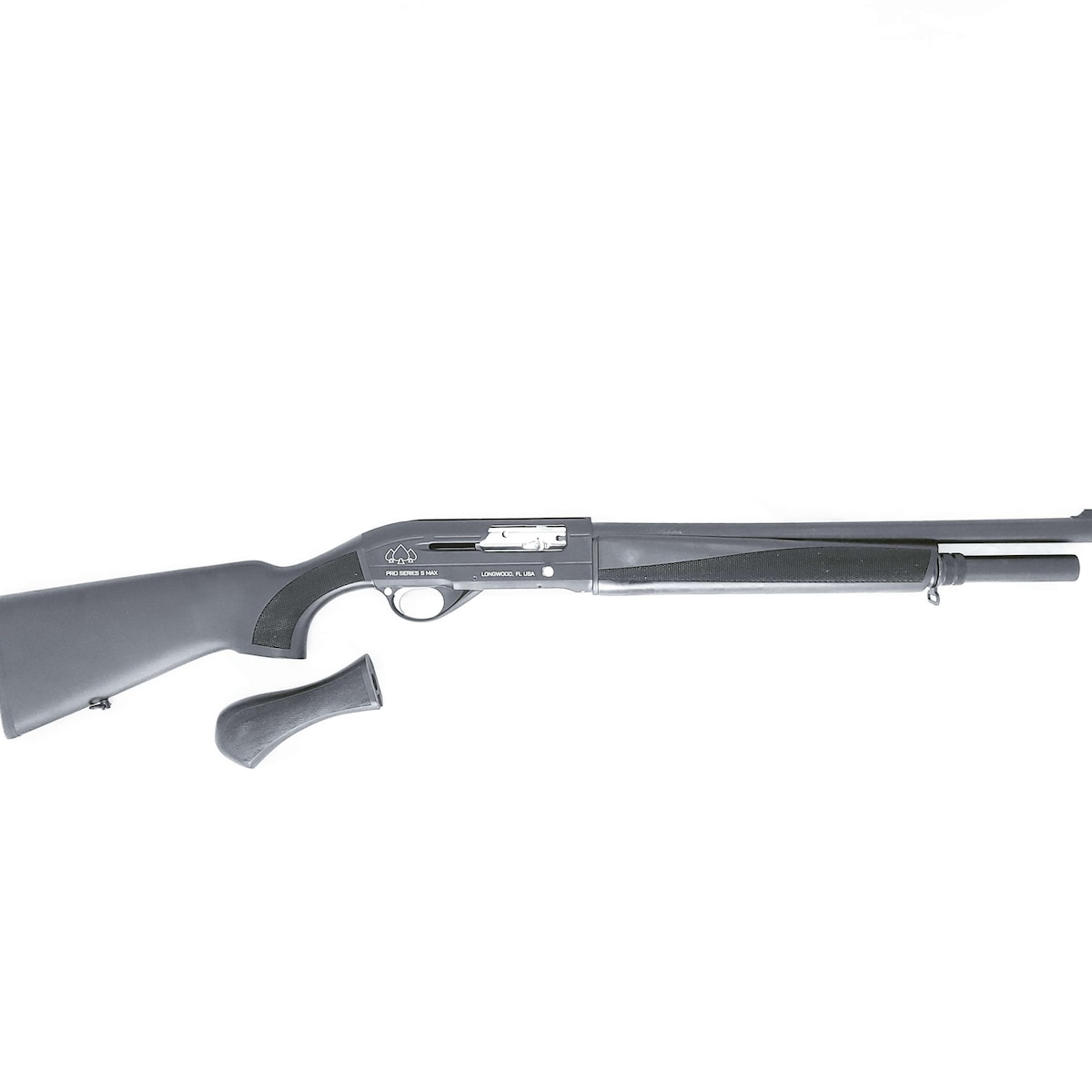 BLACK ACES TACTICAL PRO SERIES S MAX (SEMIAUTOMATIC) NOT MOSSBERG, NOT REMINGTON