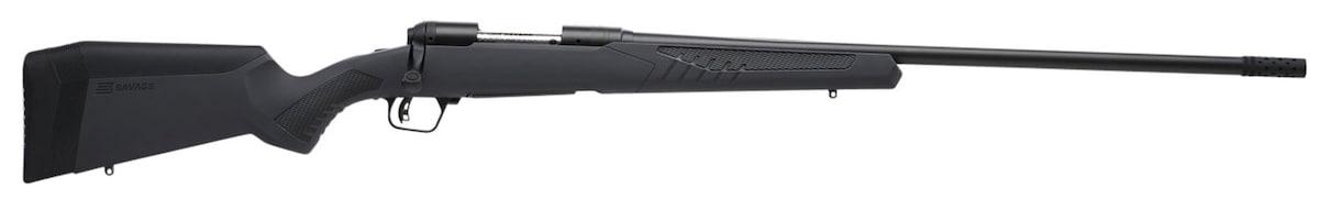 SAVAGE ARMS 110 Long Range Hunter rifle
