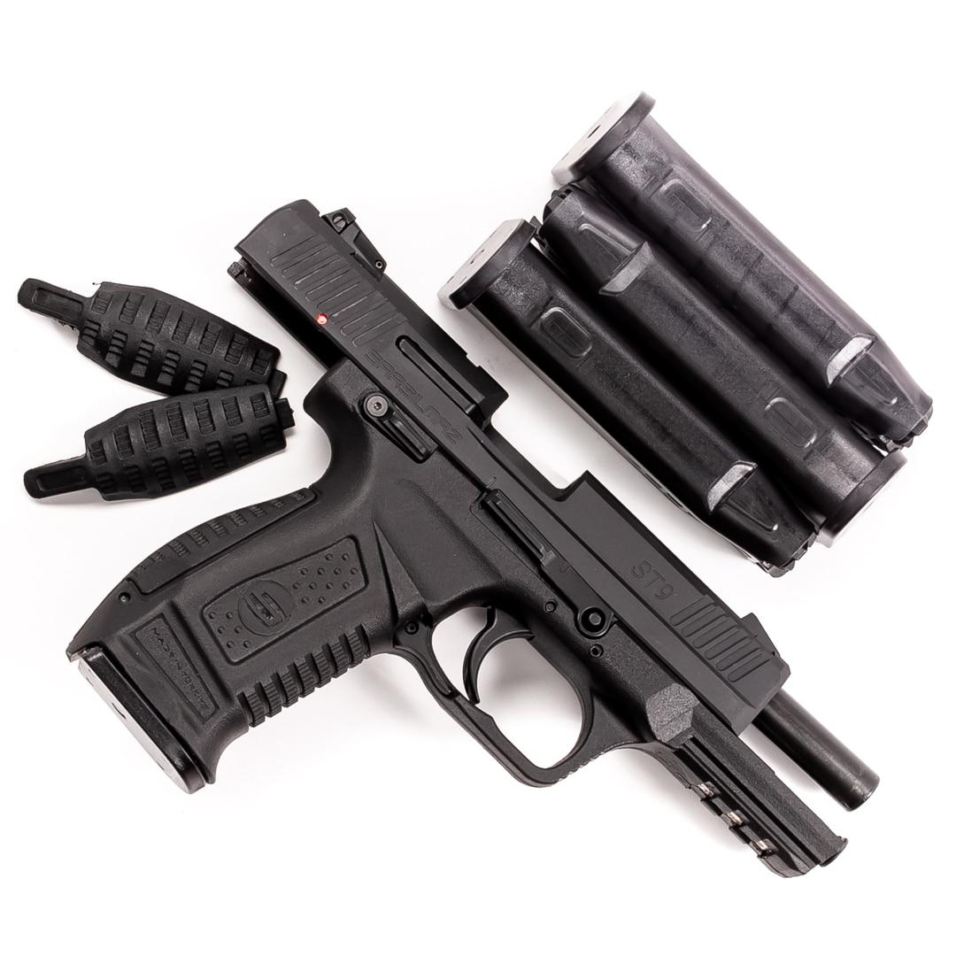 SAR ARMS ST9