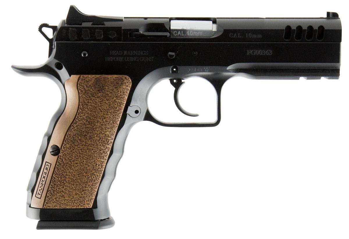 IFC Italian Firearms Group TF-STOCKI-40 Stock I 40 S&W