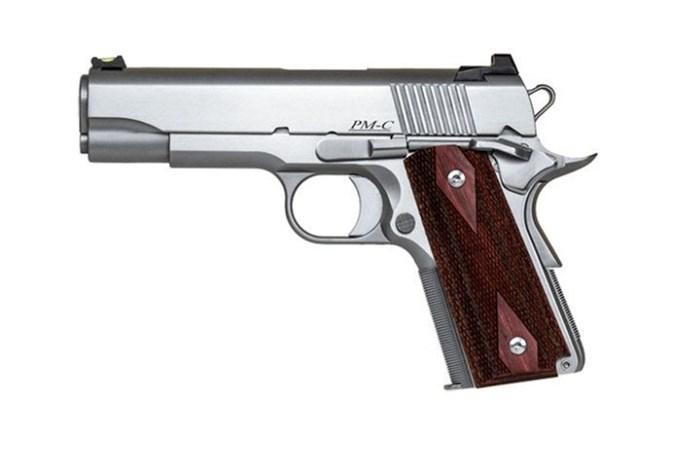 CZ -DAN WESSON Pointman Carry - 01843