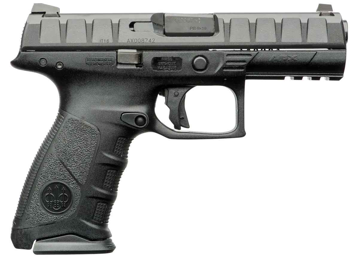 BERETTA USA APX FULL SIZE - JAXF915