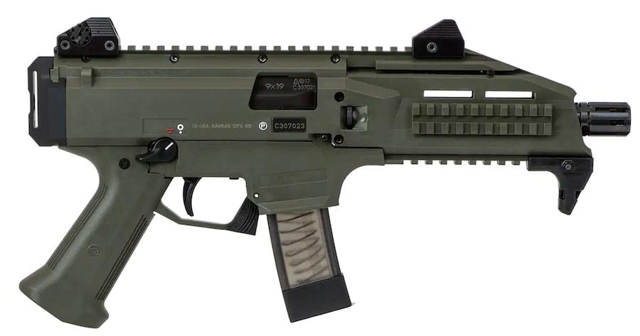 CZ Scorpion EVO 3 S1 - 91355