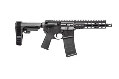 STAG 15 TACTICAL PISTOL