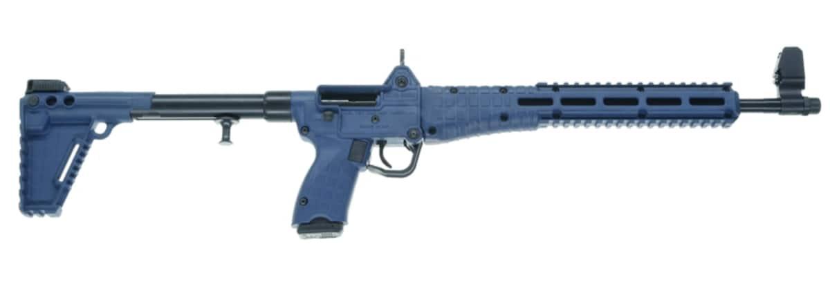KEL-TEC Sub2000 GLK17 Navy