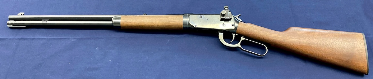 WINCHESTER 1894 TD