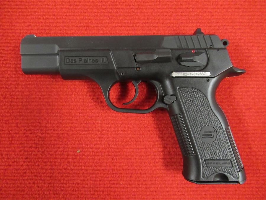 SAR USA B6