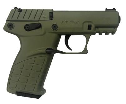 KEL-TEC P17