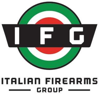 IFC Italian Firearms Group TF-STOCKI-40SF Stock I Small Frame 40 S&W