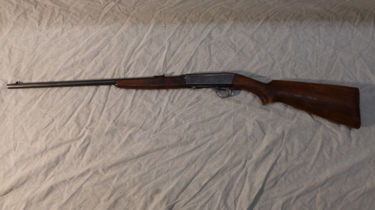 REMINGTON 24