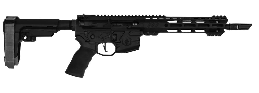3RD GEN TACTICAL ULTRALIGHT CARBINE AR-15 PISTOL