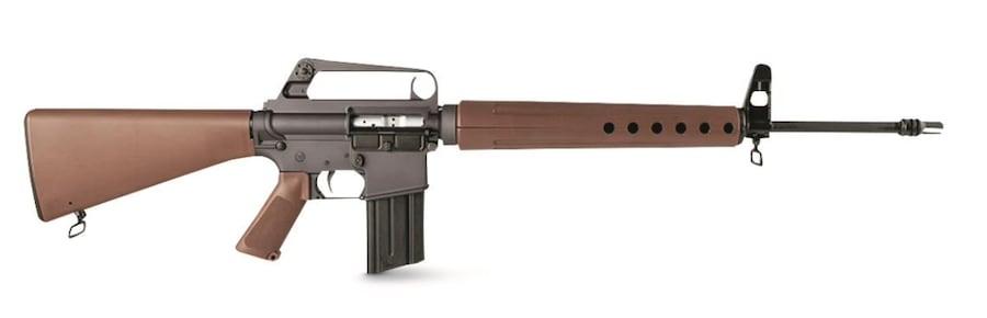 BROWNELLS BRN-Proto AR-15 Prototype, Semi-auto