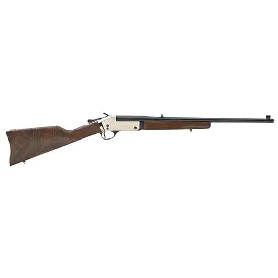 HENRY SINGLE SHOT RIFLE - H015B-44