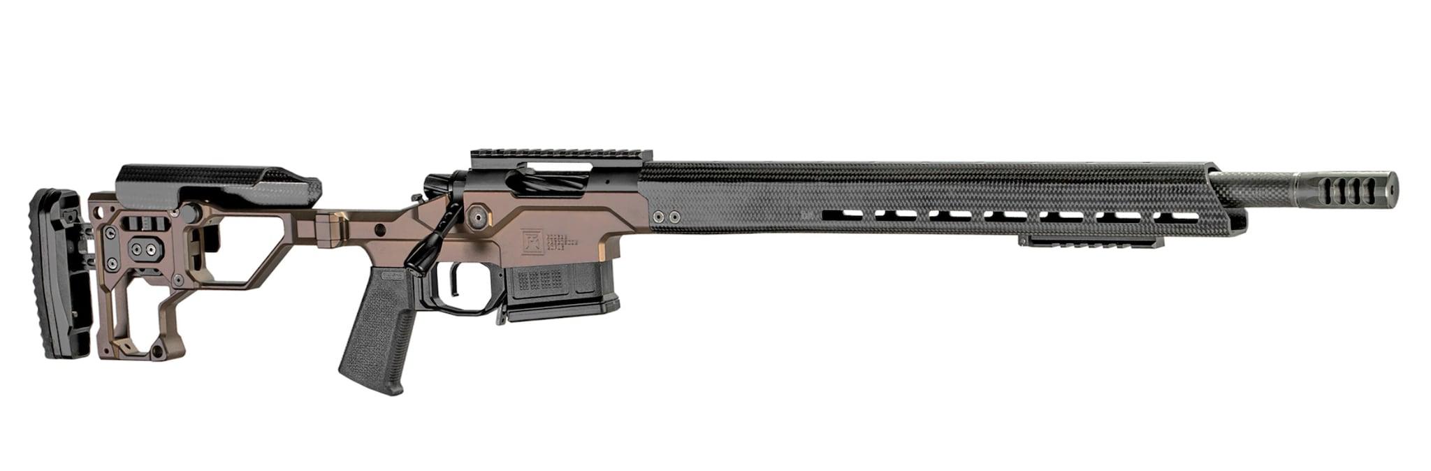 CHRISTENSEN ARMS Modern Precision Rifle MPR
