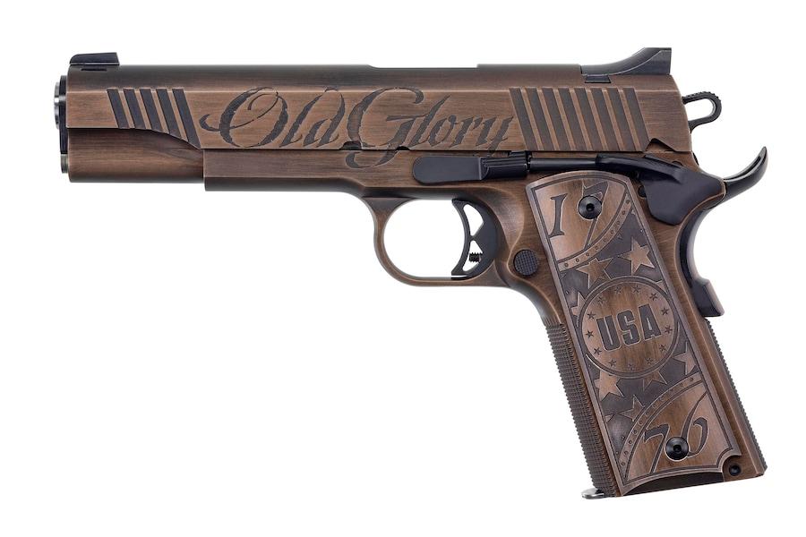 "PARA ORDNANCE 1911 ""Old Glory"" Handgun"