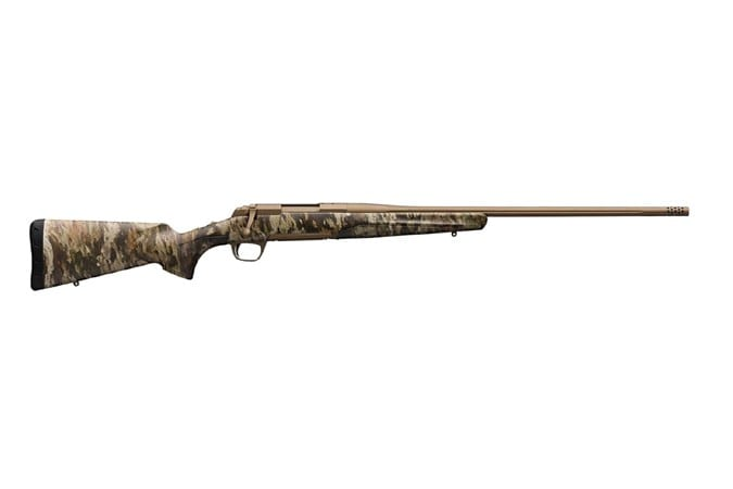 BROWNING XBolt Hells Canyon