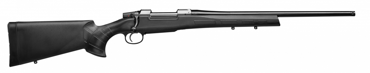 CZ-USA CZ 557 30-06 BLK SYN 14X1 TB