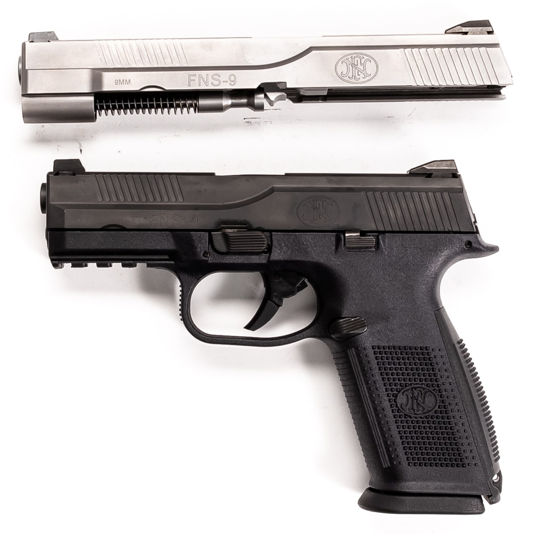 FN FNS-9