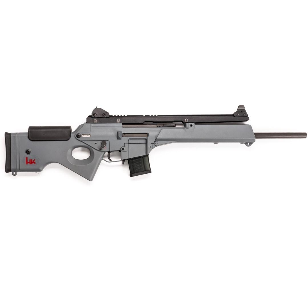 H&K SL8-1