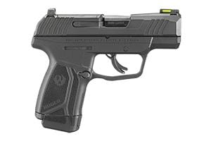 RUGER MAX-9 PRO OPTIC READY