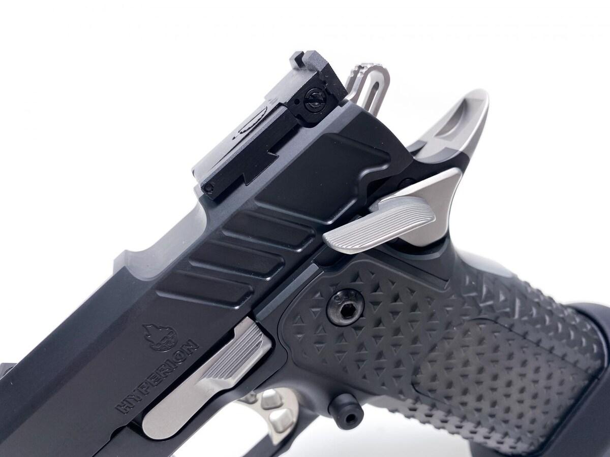 ATLAS GUNWORKS HYPERION-V2-9-TT-MCS-ATAC