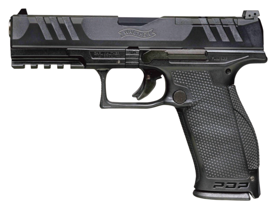 Walther Arms PDP Optic Ready
