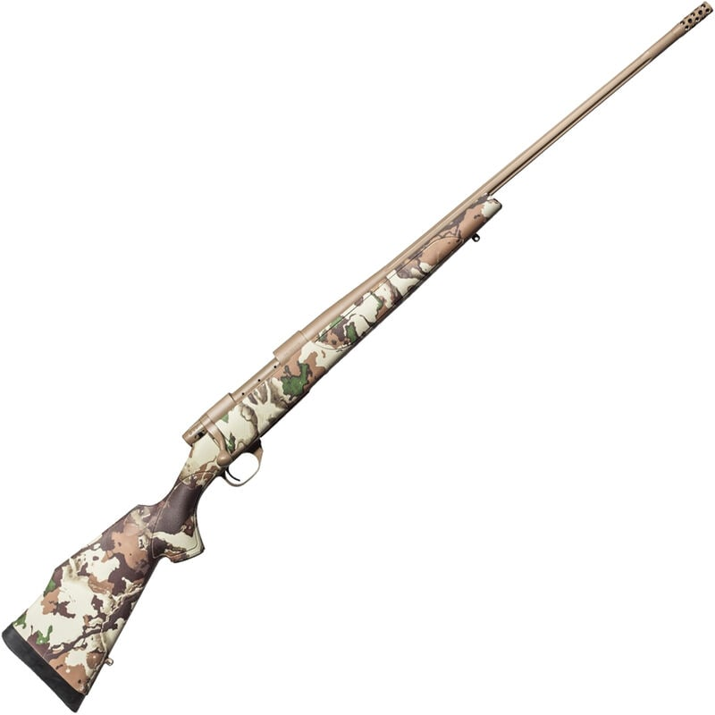 WEATHERBY VFN308NR6B Vanguard First Lite