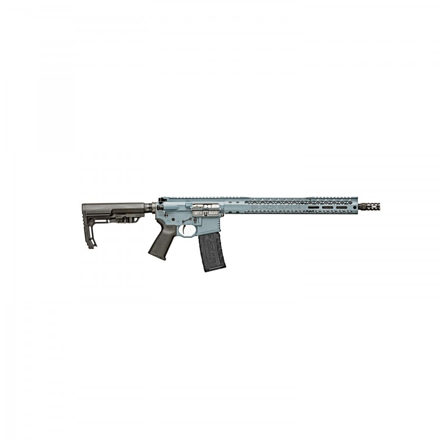 Black Rain Ordnance Recon Scout Rifle