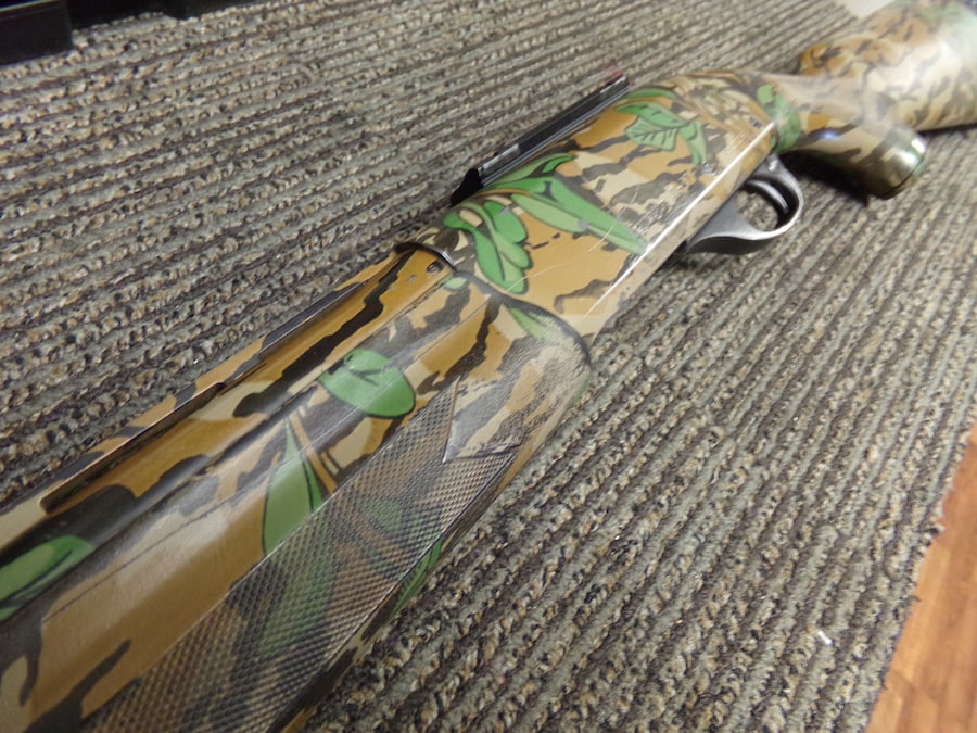REMINGTON 11-87 Special Purpose Turkey