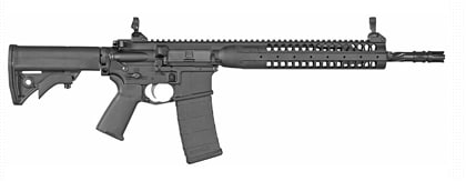 LWRC INTERNATIONAL, INC. IC-SPR