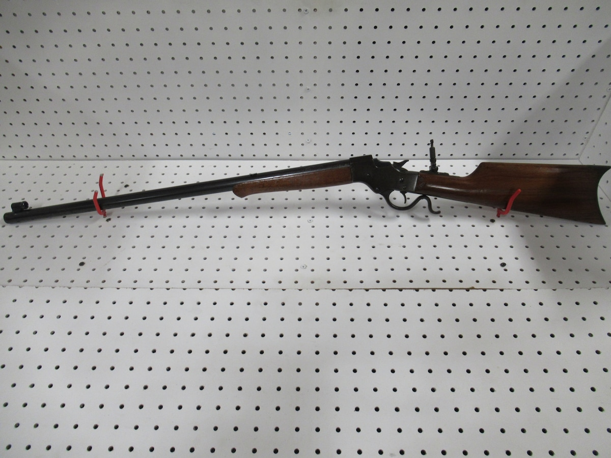 STEVENS Model 44