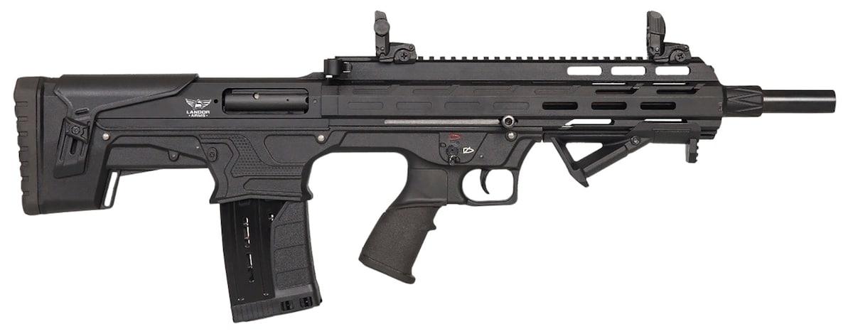 LANDOR ARMS BPX902G2 BPX 902-G2 12 Gauge Bullpup