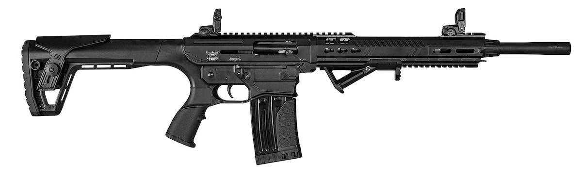 LANDOR ARMS LDLND1171218 AR-Shotgun 12 Gauge