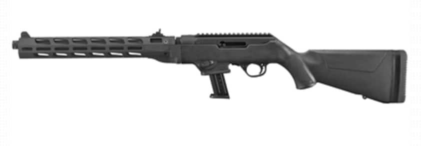 RUGER PC Carbine - 19115