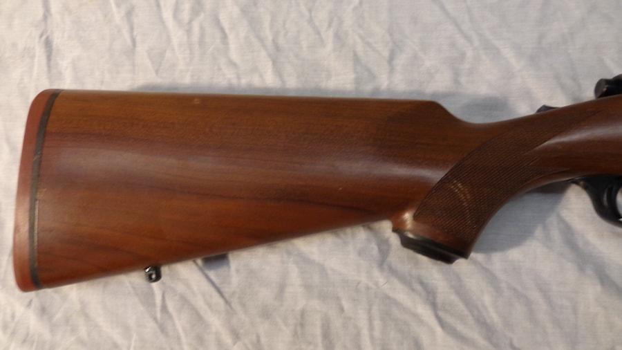 RUGER M77 1978
